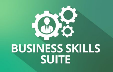 Online Business Skill Training and Online Courses