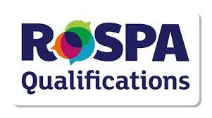 ROSPA-Certified
